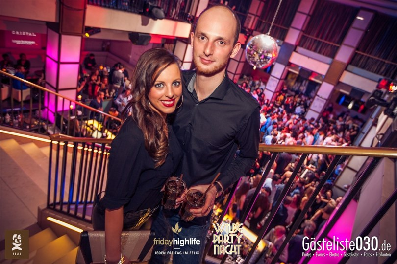 https://www.gaesteliste030.de/Partyfoto #46 Felix Club Berlin vom 11.04.2014