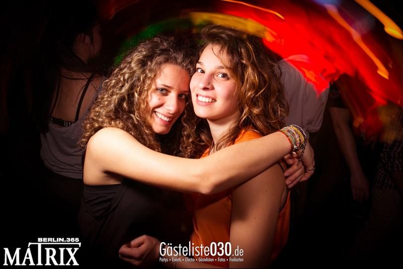 https://www.gaesteliste030.de/Partyfoto #66 Matrix Berlin vom 02.04.2014