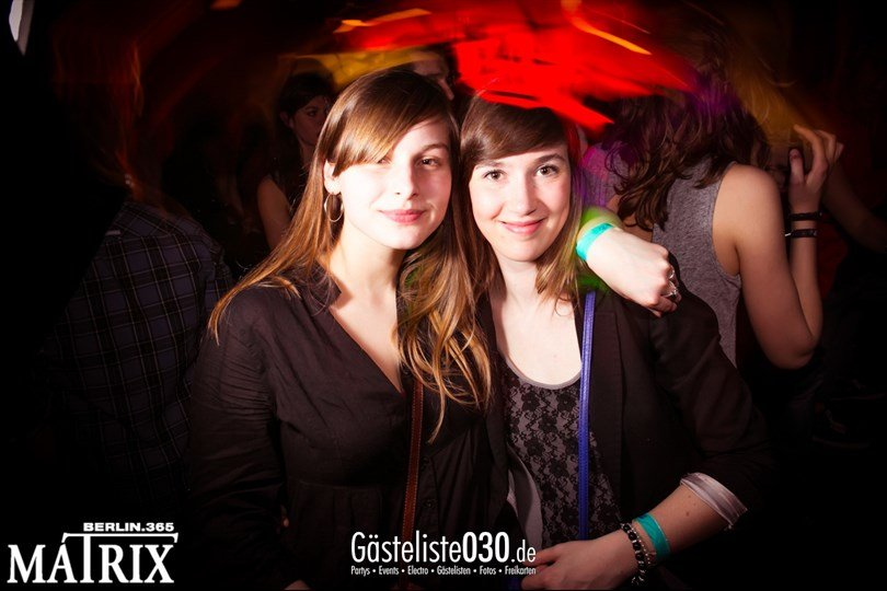https://www.gaesteliste030.de/Partyfoto #101 Matrix Berlin vom 02.04.2014