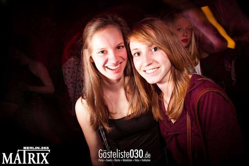 https://www.gaesteliste030.de/Partyfoto #39 Matrix Berlin vom 02.04.2014