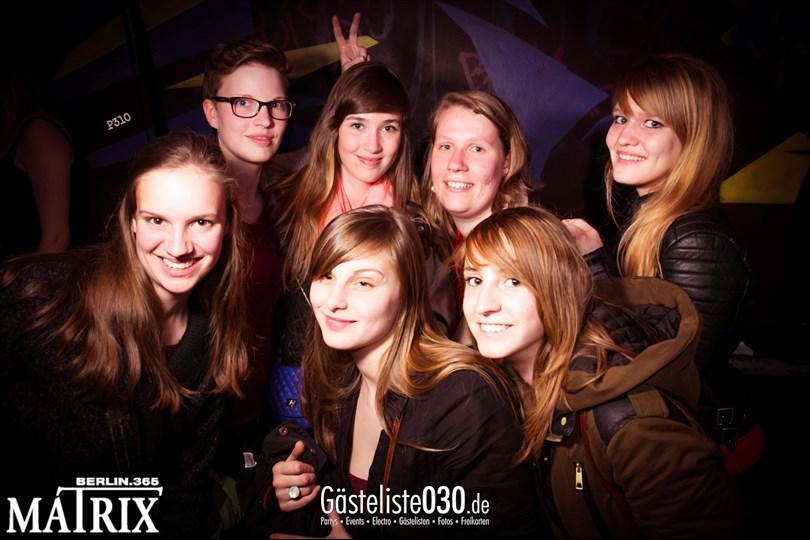 https://www.gaesteliste030.de/Partyfoto #36 Matrix Berlin vom 02.04.2014