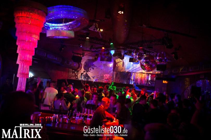 https://www.gaesteliste030.de/Partyfoto #106 Matrix Berlin vom 02.04.2014