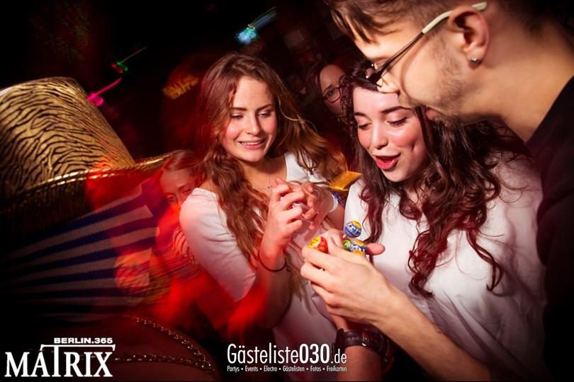 https://www.gaesteliste030.de/Partyfoto #32 Matrix Berlin vom 02.04.2014