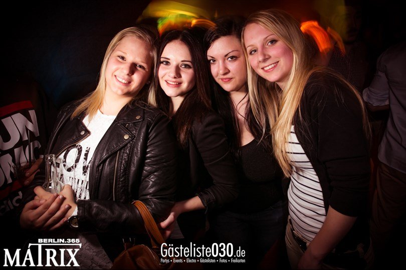 https://www.gaesteliste030.de/Partyfoto #51 Matrix Berlin vom 02.04.2014
