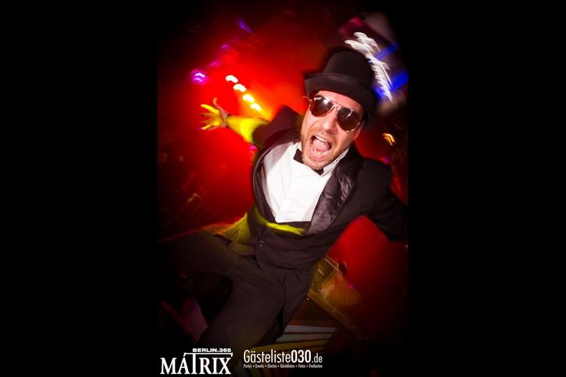 https://www.gaesteliste030.de/Partyfoto #105 Matrix Berlin vom 02.04.2014