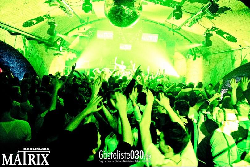 https://www.gaesteliste030.de/Partyfoto #27 Matrix Berlin vom 02.04.2014