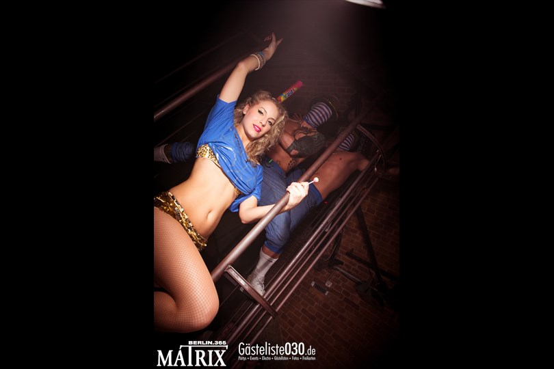 https://www.gaesteliste030.de/Partyfoto #30 Matrix Berlin vom 02.04.2014