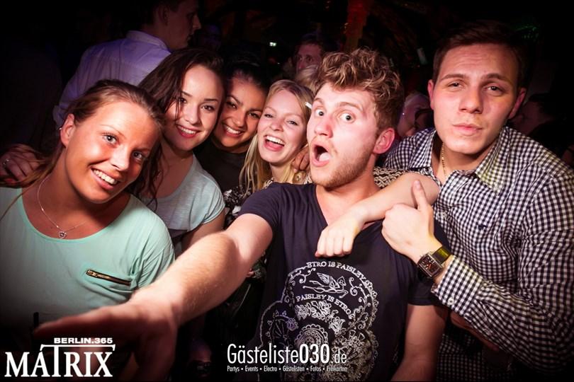 https://www.gaesteliste030.de/Partyfoto #52 Matrix Berlin vom 02.04.2014