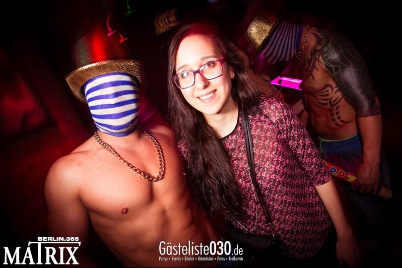 https://www.gaesteliste030.de/Partyfoto #15 Matrix Berlin vom 02.04.2014