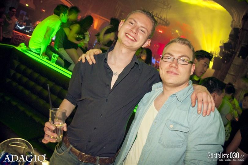 https://www.gaesteliste030.de/Partyfoto #45 Adagio Berlin vom 19.04.2014