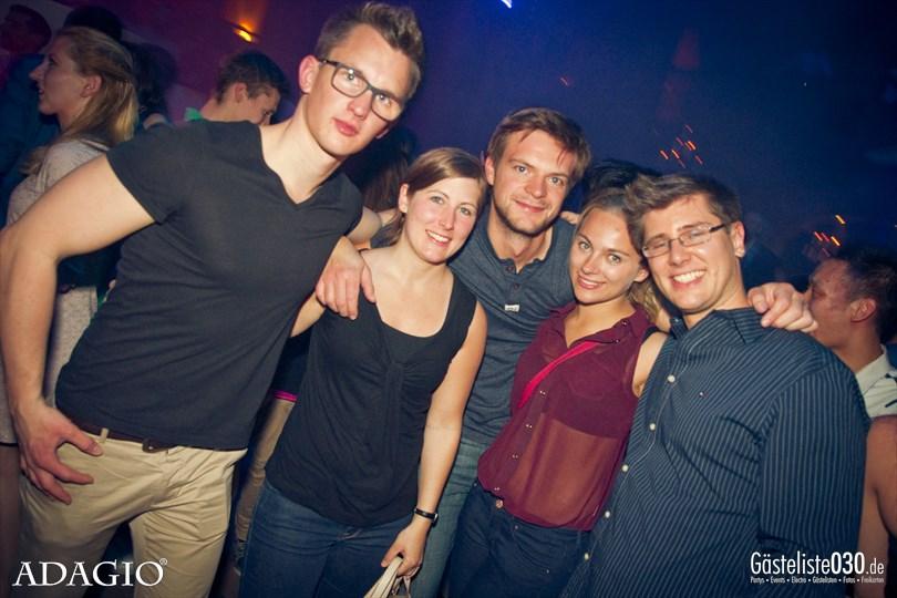 https://www.gaesteliste030.de/Partyfoto #57 Adagio Berlin vom 19.04.2014