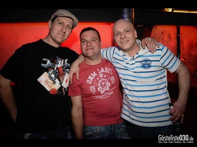 Partypics Kesselhaus @ Kulturbrauerei 28.03.2014 Right Now – Disco Live!