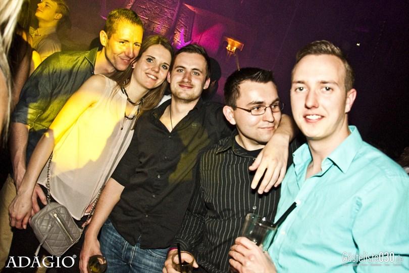 https://www.gaesteliste030.de/Partyfoto #66 Adagio Berlin vom 05.04.2014