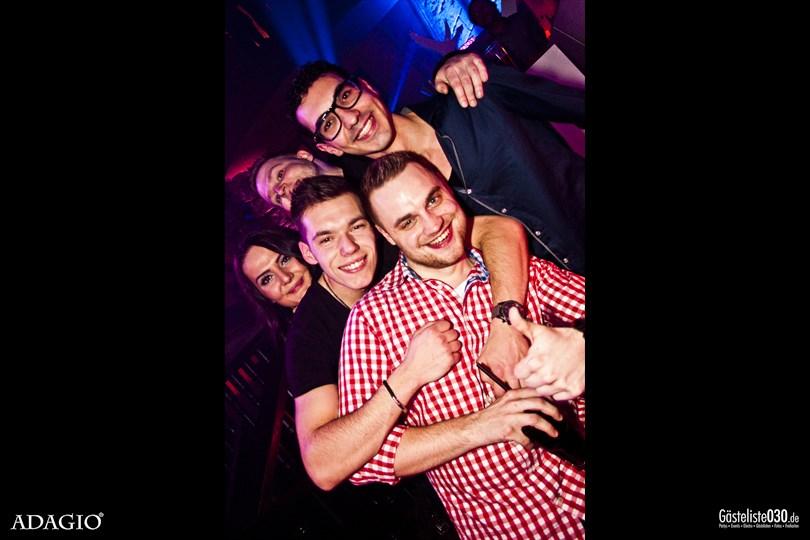 https://www.gaesteliste030.de/Partyfoto #46 Adagio Berlin vom 05.04.2014