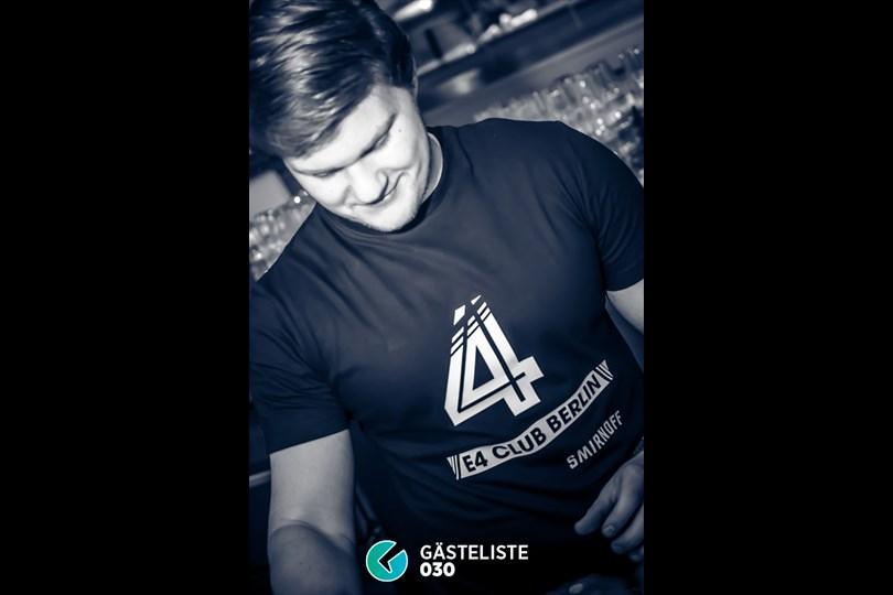 https://www.gaesteliste030.de/Partyfoto #154 E4 Berlin vom 10.05.2014