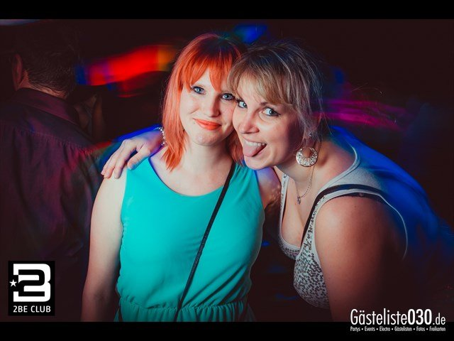 Partypics 2BE Club 30.04.2014 2BE Club Family & Friends