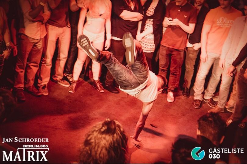 https://www.gaesteliste030.de/Partyfoto #43 Matrix Berlin vom 17.05.2014