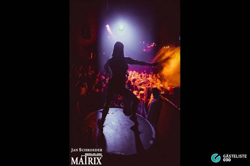https://www.gaesteliste030.de/Partyfoto #50 Matrix Berlin vom 17.05.2014