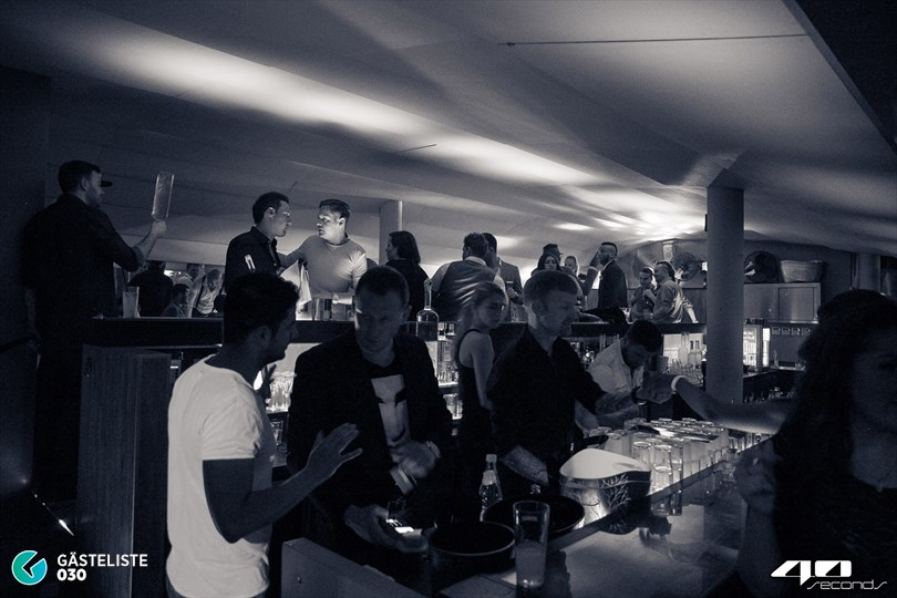 https://www.gaesteliste030.de/Partyfoto #61 40seconds Berlin vom 23.05.2014