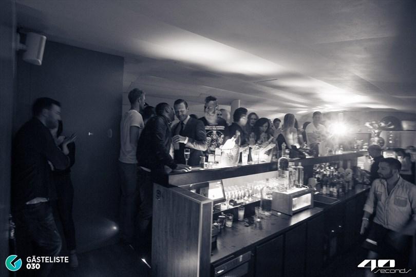 https://www.gaesteliste030.de/Partyfoto #15 40seconds Berlin vom 23.05.2014
