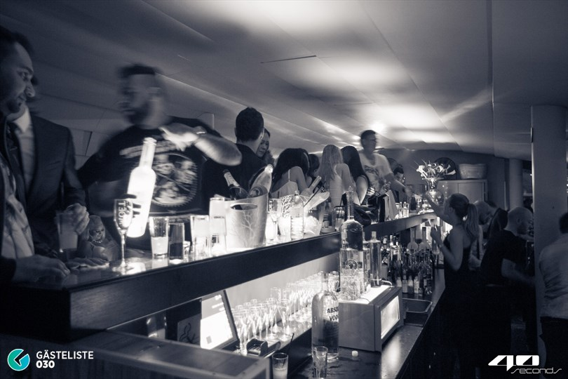 https://www.gaesteliste030.de/Partyfoto #12 40seconds Berlin vom 23.05.2014