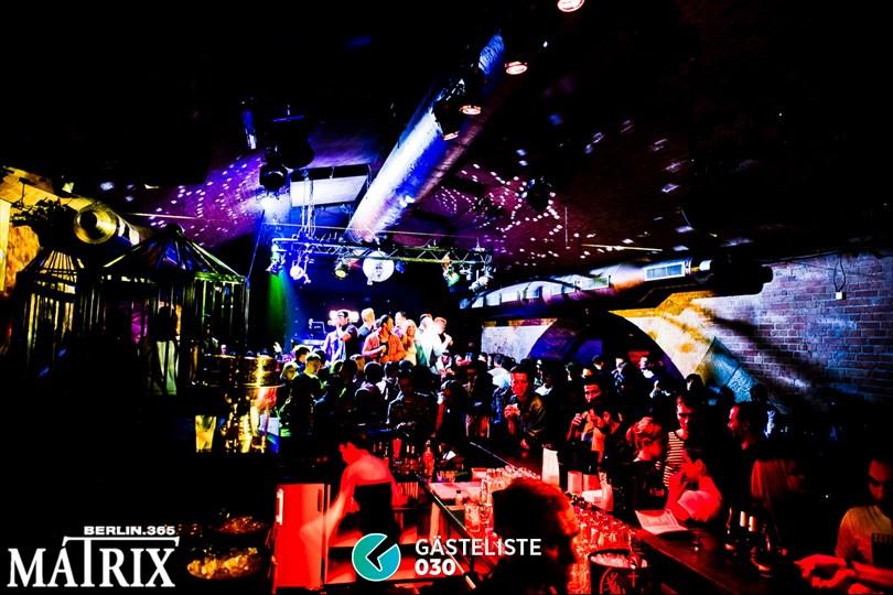 https://www.gaesteliste030.de/Partyfoto #40 Matrix Berlin vom 14.05.2014
