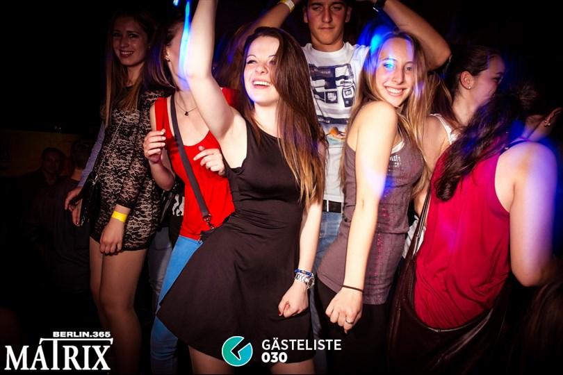 https://www.gaesteliste030.de/Partyfoto #116 Matrix Berlin vom 14.05.2014