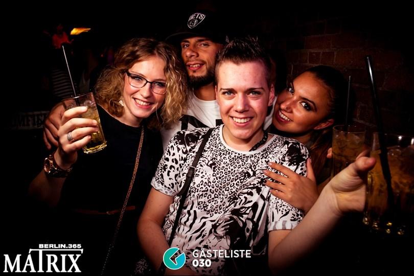 https://www.gaesteliste030.de/Partyfoto #25 Matrix Berlin vom 14.05.2014