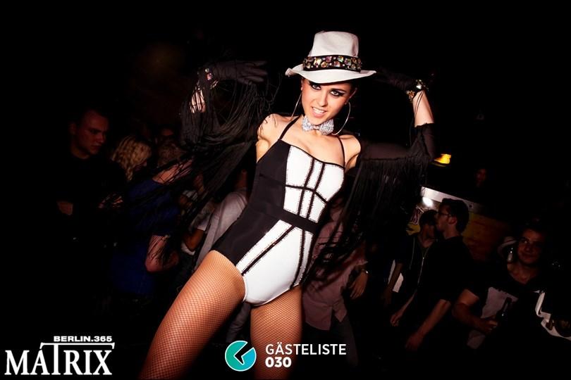 https://www.gaesteliste030.de/Partyfoto #88 Matrix Berlin vom 14.05.2014