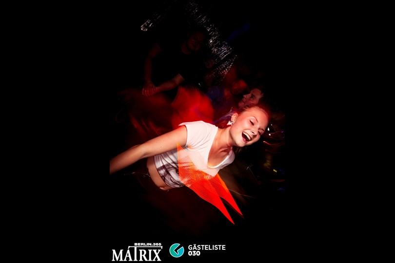 https://www.gaesteliste030.de/Partyfoto #111 Matrix Berlin vom 14.05.2014