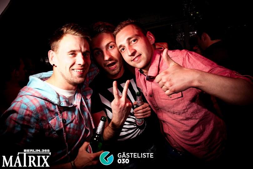 https://www.gaesteliste030.de/Partyfoto #31 Matrix Berlin vom 14.05.2014