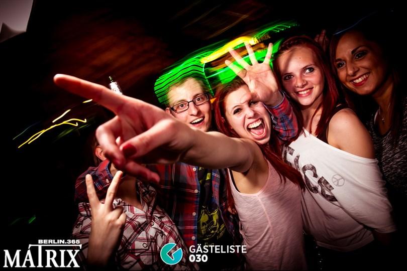 https://www.gaesteliste030.de/Partyfoto #2 Matrix Berlin vom 14.05.2014
