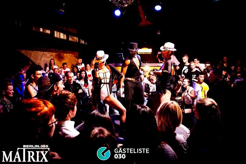 https://www.gaesteliste030.de/Partyfoto #114 Matrix Berlin vom 14.05.2014