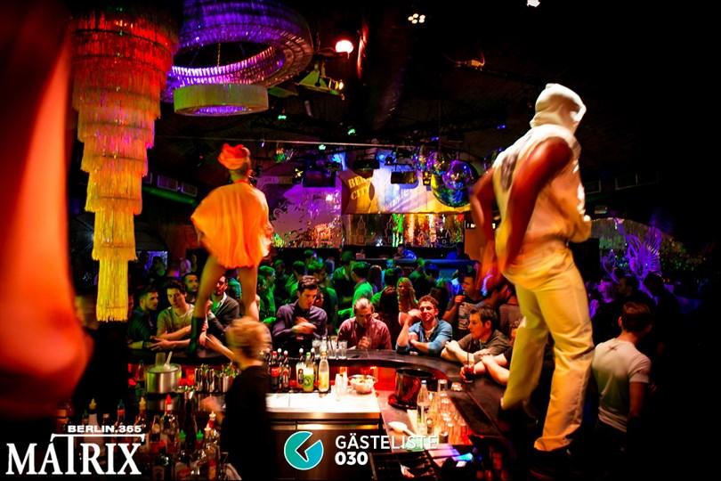 https://www.gaesteliste030.de/Partyfoto #130 Matrix Berlin vom 14.05.2014