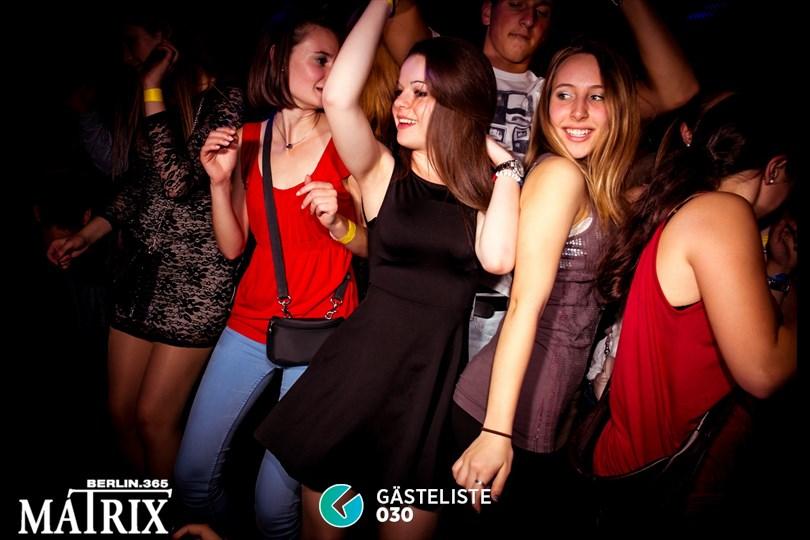 https://www.gaesteliste030.de/Partyfoto #53 Matrix Berlin vom 14.05.2014