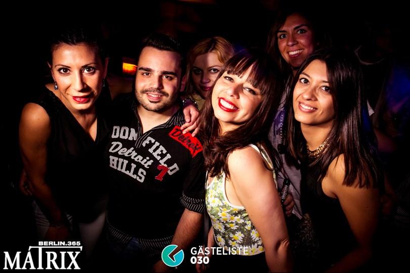 https://www.gaesteliste030.de/Partyfoto #44 Matrix Berlin vom 14.05.2014