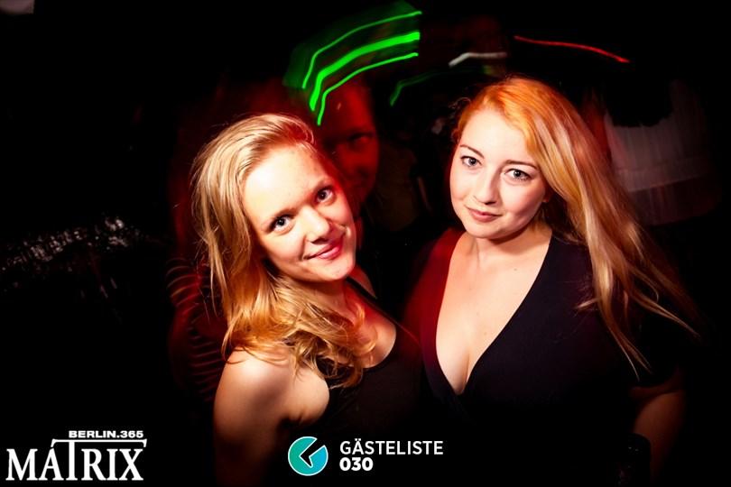 https://www.gaesteliste030.de/Partyfoto #102 Matrix Berlin vom 14.05.2014