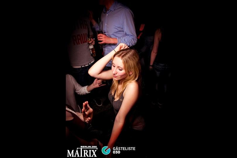 https://www.gaesteliste030.de/Partyfoto #68 Matrix Berlin vom 14.05.2014