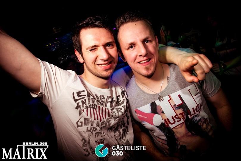https://www.gaesteliste030.de/Partyfoto #92 Matrix Berlin vom 14.05.2014