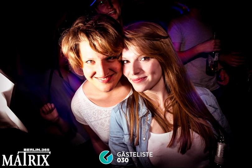 https://www.gaesteliste030.de/Partyfoto #38 Matrix Berlin vom 14.05.2014