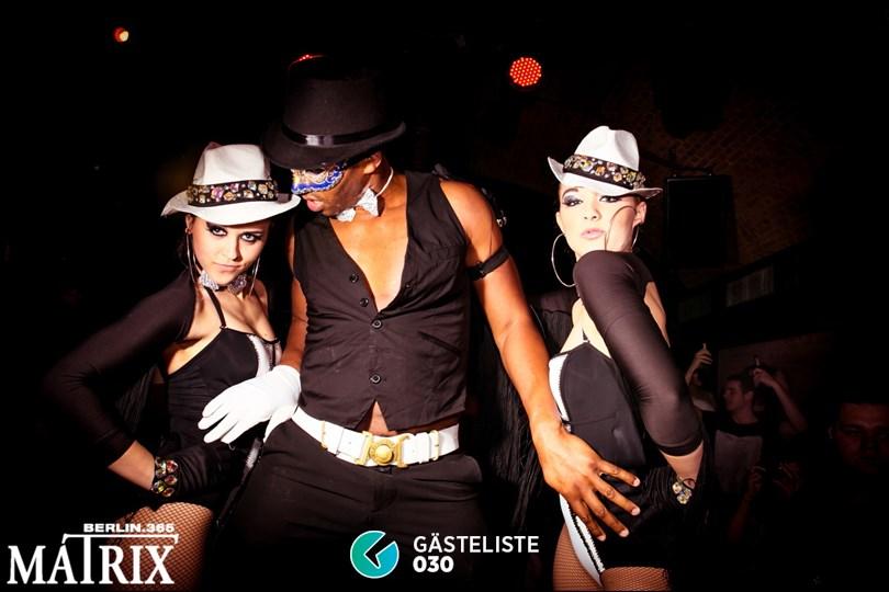 https://www.gaesteliste030.de/Partyfoto #69 Matrix Berlin vom 14.05.2014