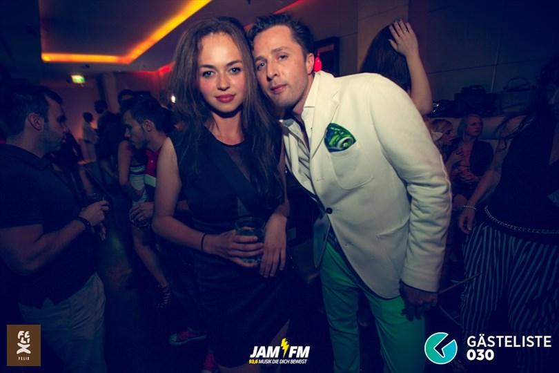 https://www.gaesteliste030.de/Partyfoto #88 Felix Club Berlin vom 31.05.2014