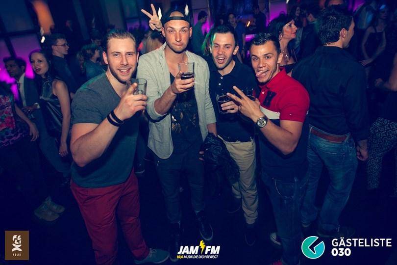 https://www.gaesteliste030.de/Partyfoto #34 Felix Club Berlin vom 31.05.2014