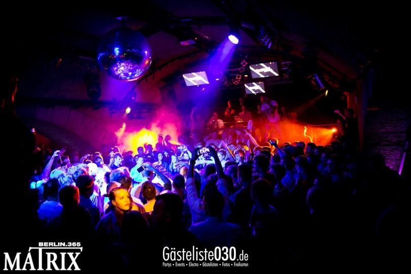 https://www.gaesteliste030.de/Partyfoto #101 Matrix Berlin vom 02.05.2014