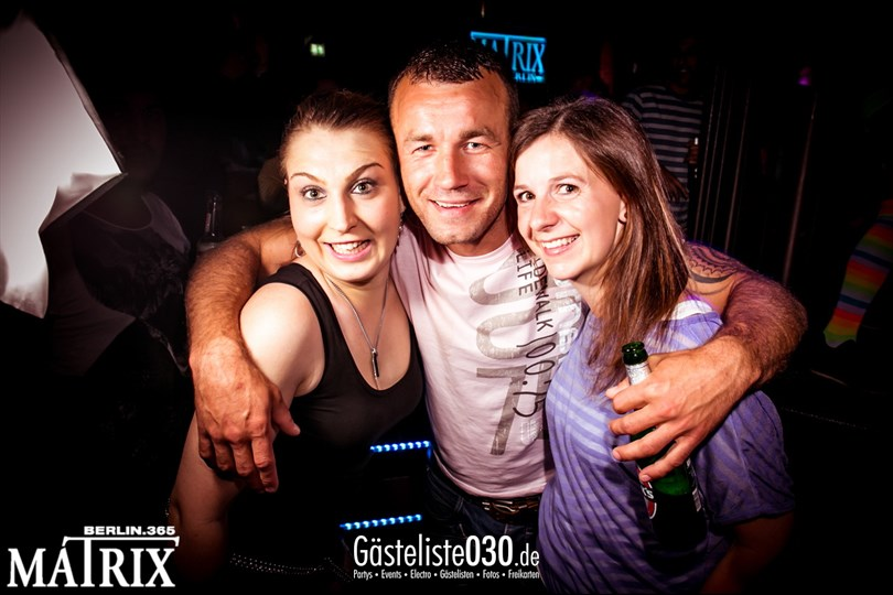 https://www.gaesteliste030.de/Partyfoto #69 Matrix Berlin vom 02.05.2014