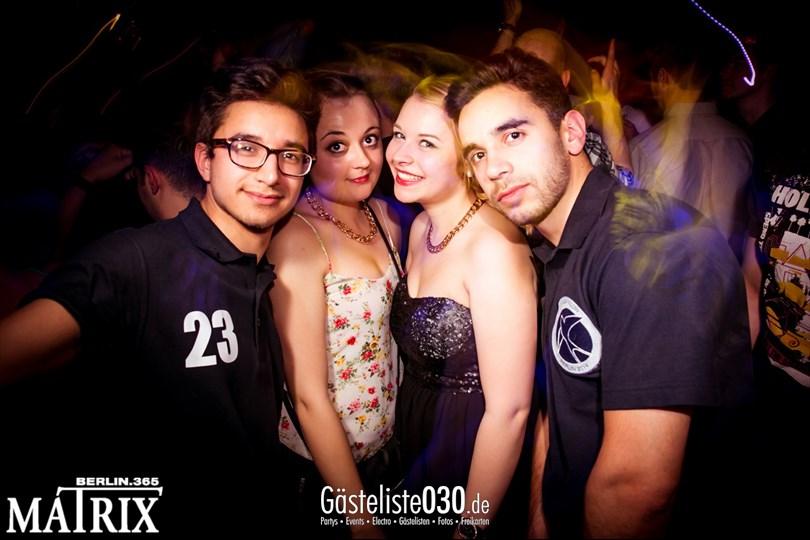 https://www.gaesteliste030.de/Partyfoto #88 Matrix Berlin vom 02.05.2014