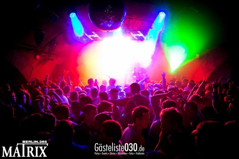 https://www.gaesteliste030.de/Partyfoto #33 Matrix Berlin vom 02.05.2014
