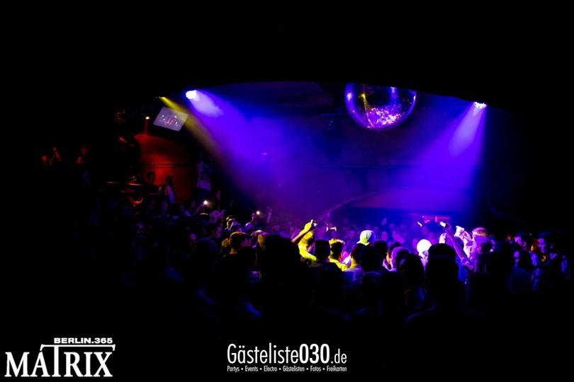 https://www.gaesteliste030.de/Partyfoto #45 Matrix Berlin vom 02.05.2014