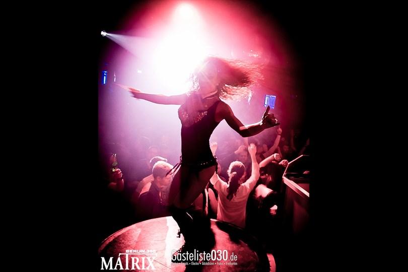 https://www.gaesteliste030.de/Partyfoto #58 Matrix Berlin vom 02.05.2014