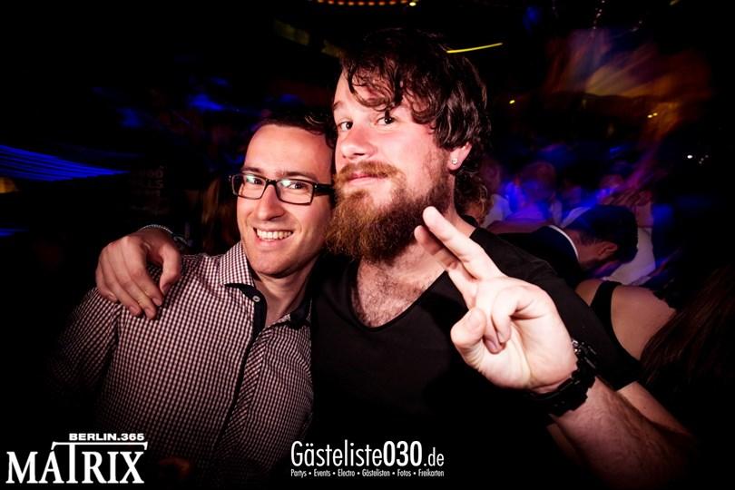 https://www.gaesteliste030.de/Partyfoto #126 Matrix Berlin vom 02.05.2014
